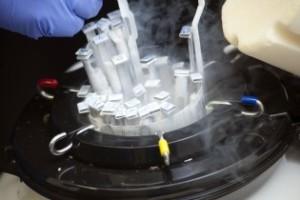 freezing embryo (can use)