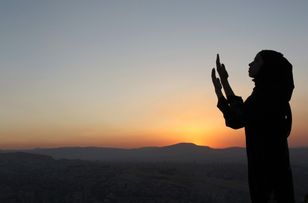 praying(canuse)