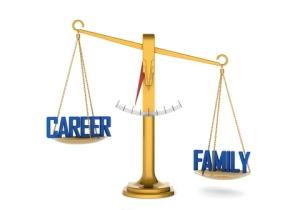 career-vs-family