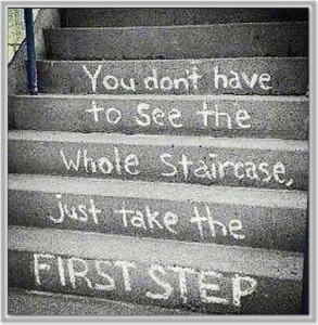 quotefirststep