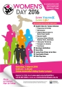 Seminar I LOVE Me Women's Day pada 5 March 2016