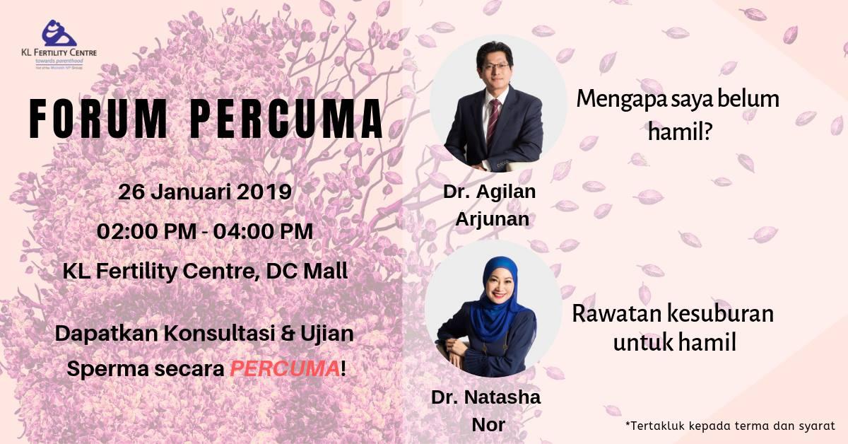 fertility seminar 2019